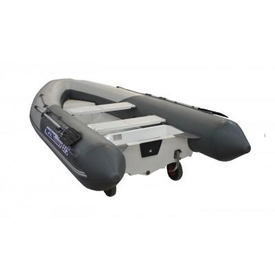 Надувная моторная лодка РИБ WinBoat 375GTR