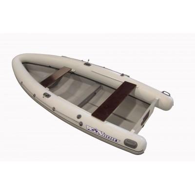 Складная лодка РИБ WinBoat 460RF Sprint