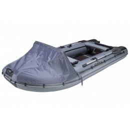 Надувная лодка Адмирал 375 Sport Lux