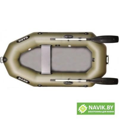 Надувная гребная лодка Bark B-220C