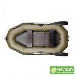 Надувная гребная лодка Bark B-240C