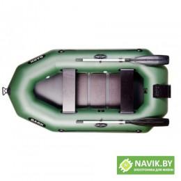Надувная гребная лодка Bark B-250CN