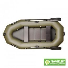 Надувная гребная лодка Bark B-260