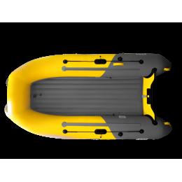 Надувная лодка ПВХ BoatsMan BT300A SPORT