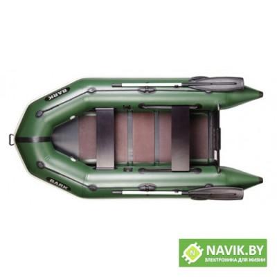Надувная моторная лодка Bark BT-270