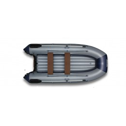 Надувная моторная лодка ФЛАГМАН 330 U