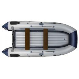 Надувная моторная лодка ФЛАГМАН 360 U