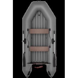 Надувная лодка ПВХ Фрегат 280 Е (НДНД)