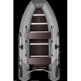 Надувная лодка ПВХ  Фрегат 390 С