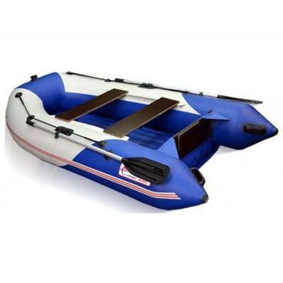 Надувная моторно-гребная лодка Хантер (Hunter) STELS 255