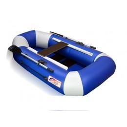 Надувная моторно-гребная лодка Хантер STELS 215
