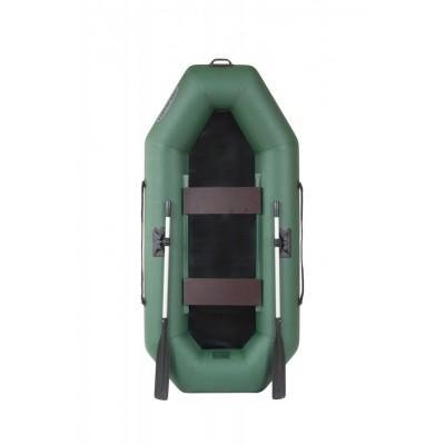 Лодка надувная Лоцман C-240 М ВНД