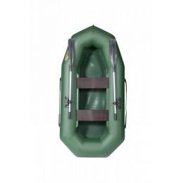 Лодка надувная Лоцман C-240 М