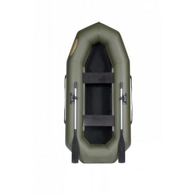 Лодка надувная Лоцман C-260 М