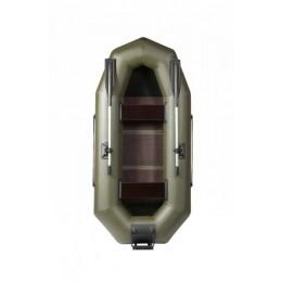 Лодка надувная Лоцман C-260 М ЖСП