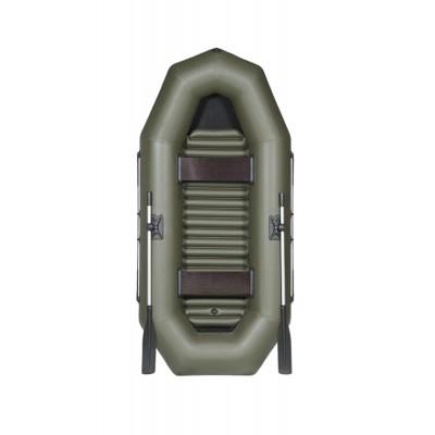 Лодка надувная Лоцман C-280 М НД