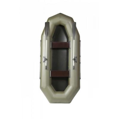 Лодка надувная Лоцман C-300 М