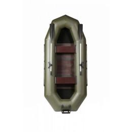 Лодка надувная Лоцман C-300 М ЖСП