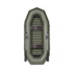 Лодка надувная Лоцман C-300 М НД