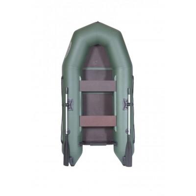 Лодка надувная Лоцман М-240 ЖС