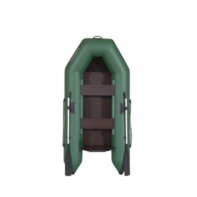 Лодка надувная Лоцман М-260 ЖС