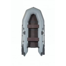 Лодка надувная Лоцман М-290 ЖС