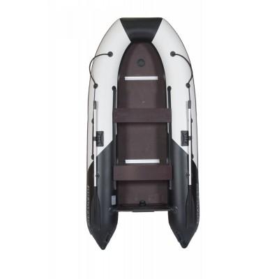 Лодка надувная Лоцман Пилот М-330