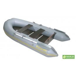 Моторная лодка CatFish 290