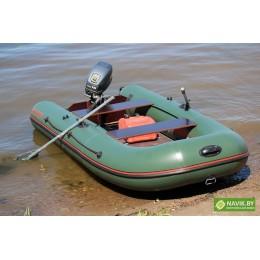 Моторная лодка CatFish 340