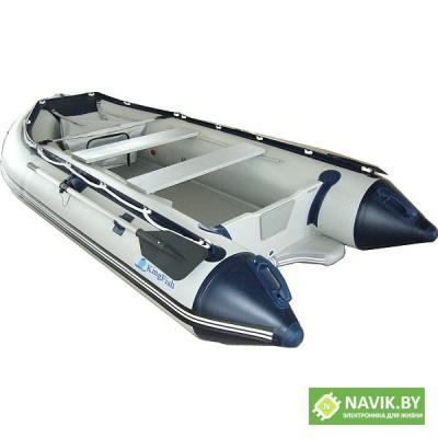 Надувная лодка Kingfish HSD-320AL