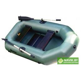 Надувная лодка Adventure Scout S-250