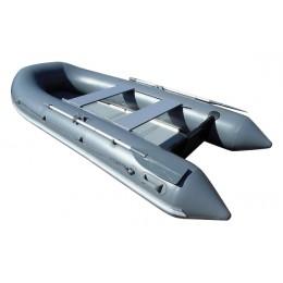 Моторная лодка Korsar John Silver-360E