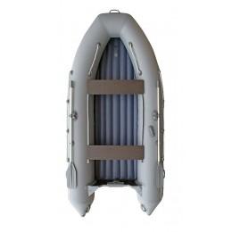 Надувная  лодка Мнев и К Кайман N-360 (НДНД)