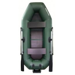 Надувная лодка Неглинка 240 СТ