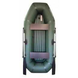 Надувная лодка Неглинка 260 НД