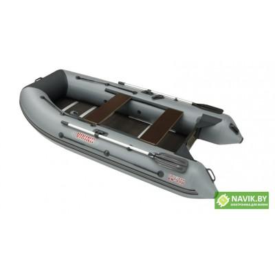 Лодка Посейдон ПВХ Викинг 370 LS