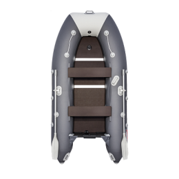 Надувная лодка Таймень LX 3200 CK