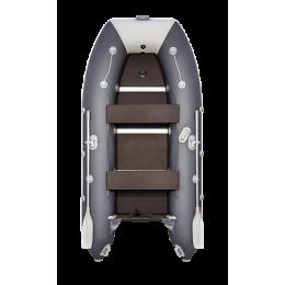 Надувная лодка Таймень LX 3400 CK