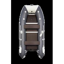 Надувная лодка Таймень LX 3600 CK