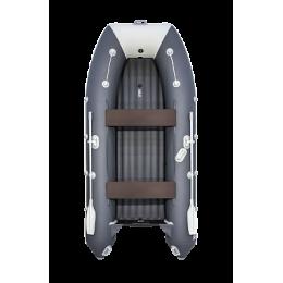 Надувная лодка Таймень LX 3600 НДНД