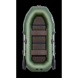 Надувная лодка Таймень N 270 С