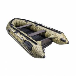 Надувная лодка Apache 3300 НДНД  камуфляж