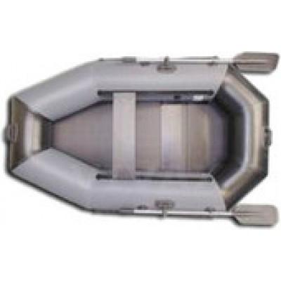 Гребная лодка Vivax К220 комплектация «Люкс»