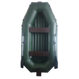 Гребная лодка Vivax К280t надувное дно