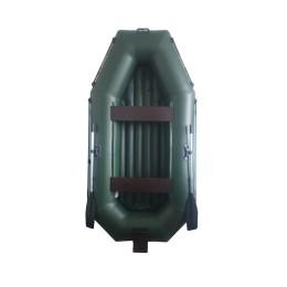 Гребная лодка Vivax K300 надувное дно