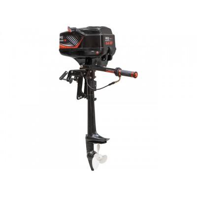 Лодочный мотор ECO M365 TS (3,6 л.с.; 2Т; комбин. охлаждение) (M365TS001)
