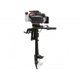 Лодочный мотор ECO M400 FS (4,0 л.с.; 4Т; воздушн. охлаждение) (M400FS001)