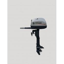 Лодочные моторы TITAN FTP4AMHS 4 л.с. четырехтактный