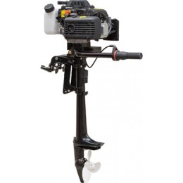 Лодочные моторы ECO M400 FS (M400FS001)