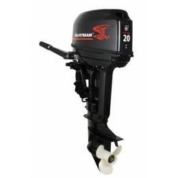 Лодочные моторы Golfstream (Parsun) T20BMS